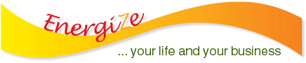 Let us help you energiZe your life and your business